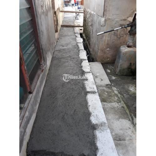 Dijual Rumah Petak 2 Pintu SHM Harga Murah di JL Anggur Cipete - Jakarta Selatan