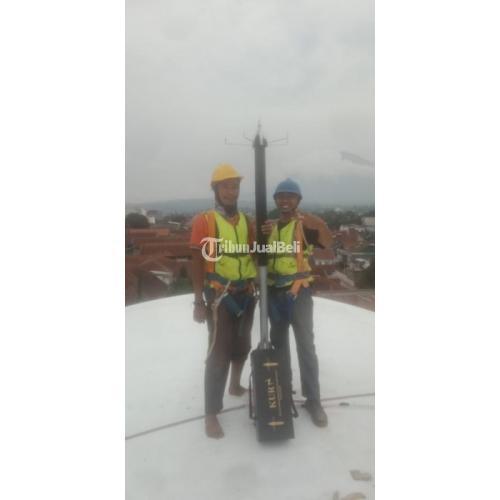 Irwan  Ahli Spesialis Petir, Ahli Pasang Arde  Puncak - Bogor