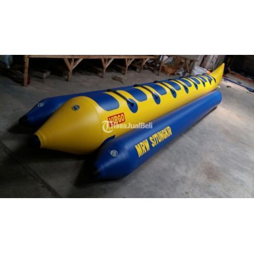 Banana Boat Murah Perahu Karet Banana Boat 8 Orang - Tangerang