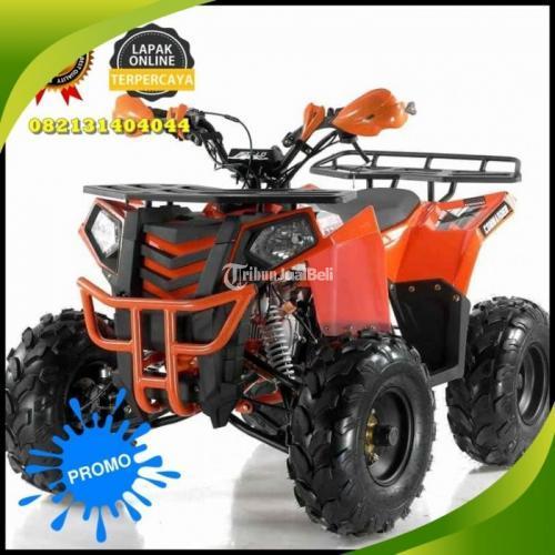 Motor ATV Buat Anak dan Dewasa Harga Murah Darmo - Surabaya