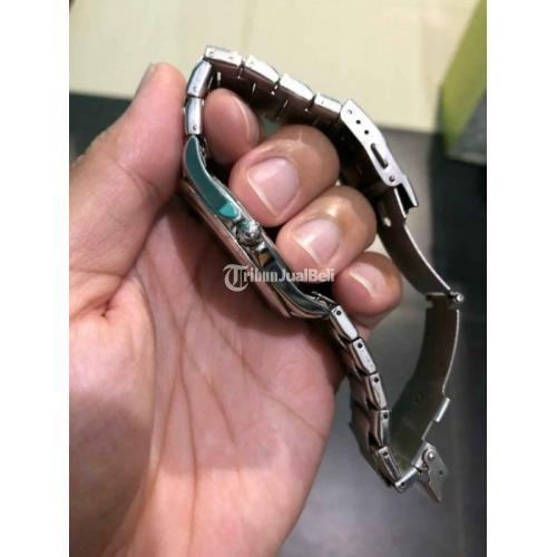 Jam Tangan Pria Alexandre Christie 8233MD Bekas Original Mulus Harga Murah - Semarang