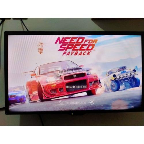 Konsol Game Sony PS4 Slim 500GB CUH 2106A Bekas Full Game Harga Nego - Jakarta