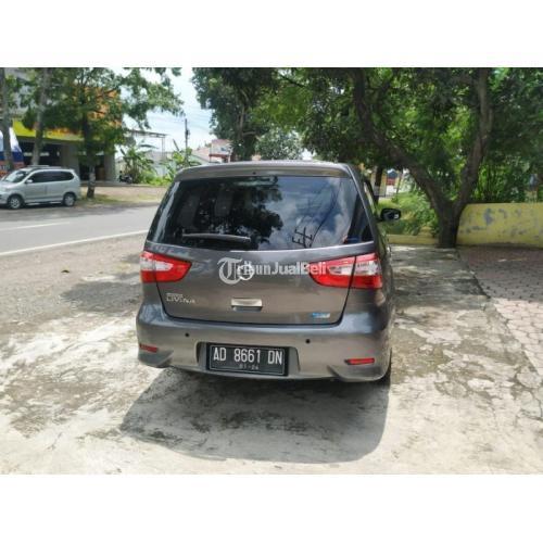 Mobil MPV Bekas Nissan Grand Livina SV 2013 Manual Siap Pakai Harga Nego - Sragen