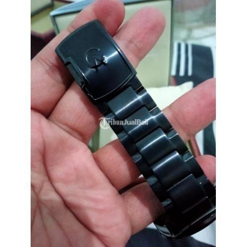Jam Tangan Alexandre Christie 6247mc Second Original Fullset Normal - Solo