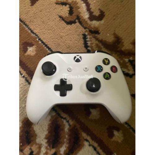 Konsol Game Bekas Xbox One S 1TB Mesin Normal Mulus Harga Nego - Jogja