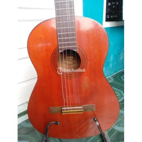 Gitar Akustik Bekas Yamaha G55A Nippon Gakki Japan Mulus Harga Murah - Medan