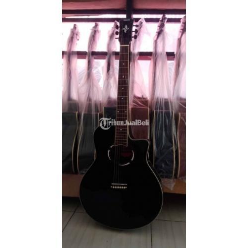 Gitar Apx 500 Custome Kondisi Baru Pilihan Warna Banyak Sudah Tanman Besi - Bogor