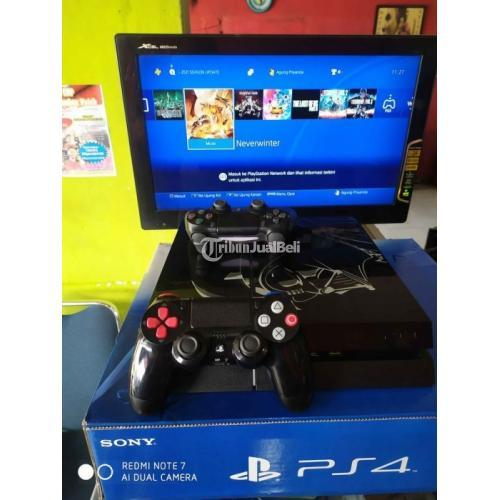 Konsol Game Sony PS4 Star Wars Edition Segel Void Normal Garansi - Solo
