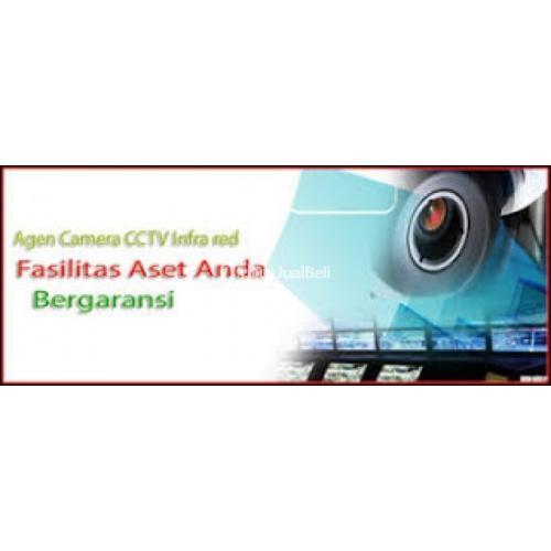 Jasa Service CCTV Harga Murah Full HDMI MP4 Garansi 3 Bulan - Jakarta Timur
