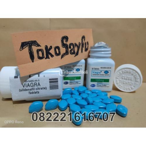 Obat Kuat Viagra Asli Bali Original USA Beli 3 Gratis 1 Pembayaran Bisa Ditempat - Denpasar