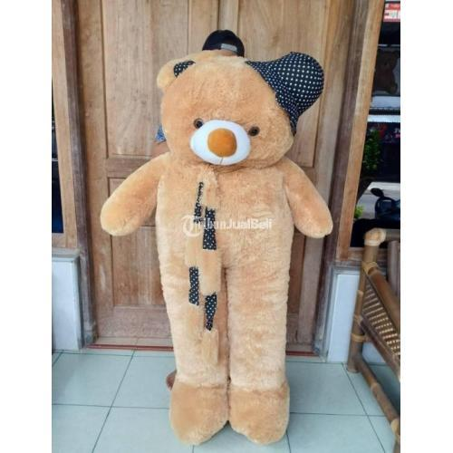 Boneka Tinggi 1.5m Banyak Varian Warna dan Tipe Harga Murah Bisa - Yogyakarta