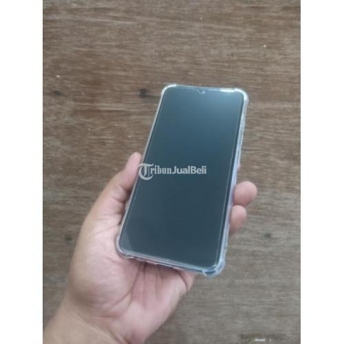 HP Vivo Y91 2019 2/32GB Bekas Fullset Mulus No Minus Harga Nego - Semarang