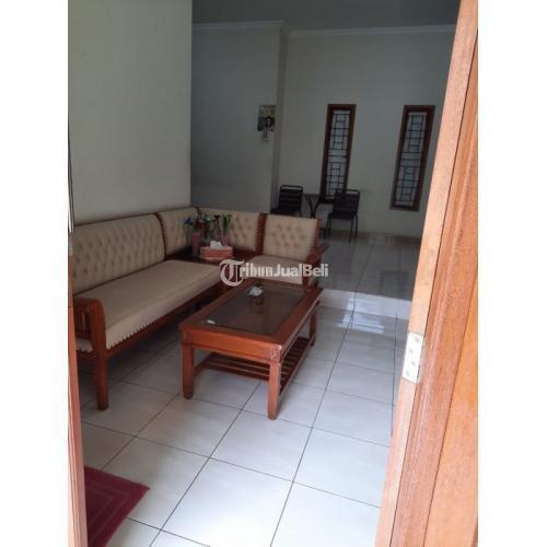 Dijual Rumah Mewah Murah 2 Lantai Bekas SHM di Perumahan Kemang Pratama - Bekasi