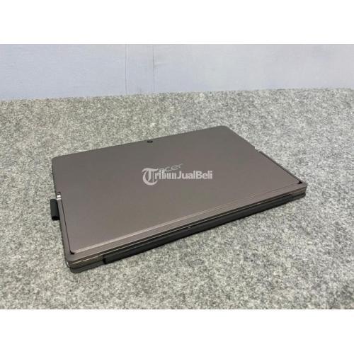 Laptop Acer Switch SW312 Intel Pentium N4200 Bekas Mulus Harga Murah - Jakarta