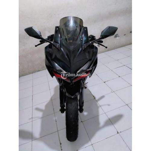 Motor Sport Honda CBR 250RR 2018 Tangan1 Surat Lengkap Pajak On - Jakarta