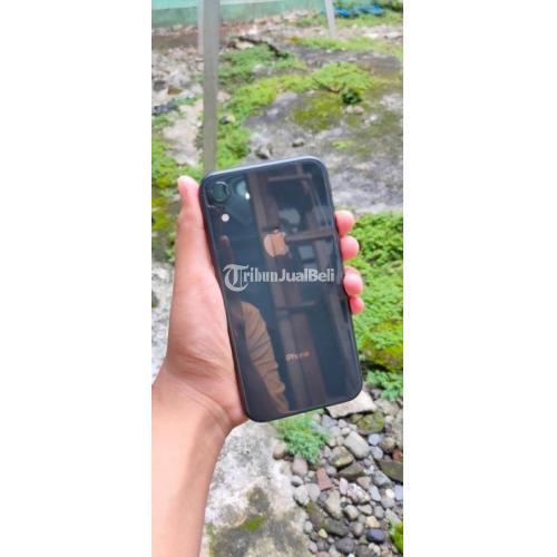 HP iPhone XS 64GB Fullset Bekas Mulus No Minus Siap Pakai - Malang