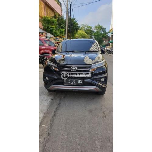Mobil SUV Bekas Toyota Rush Sportivo 2019 Matic Sehat Mulus Harga Nego - Makassar