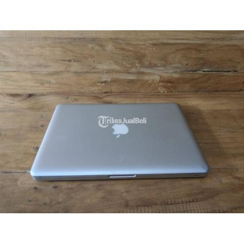 Laptop Apple Bekas Macbook Pro 2011 i5 RAM 8GB Hdd 500Gb Normal Harga Nego - Jogja