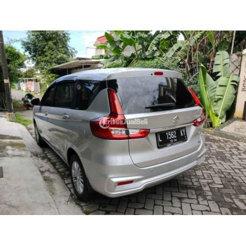 Mobil MPV Suzuki Ertiga GL 2019 MT Bekas Siap Pakai Tangan1 Surat Lengkap - Sidoarjo