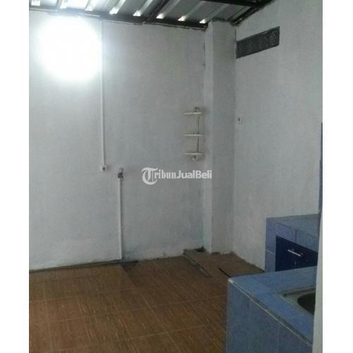 Disewakan Rumah Luas 72 m2 Cluster One Gate Car Dekat Stasiun Bojong Gede - Bogor
