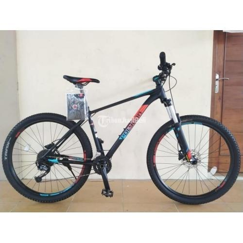 Sepeda MTB Bekas Polygon Xtrada 5 Original Frame M Normal Harga Nego - Jogja