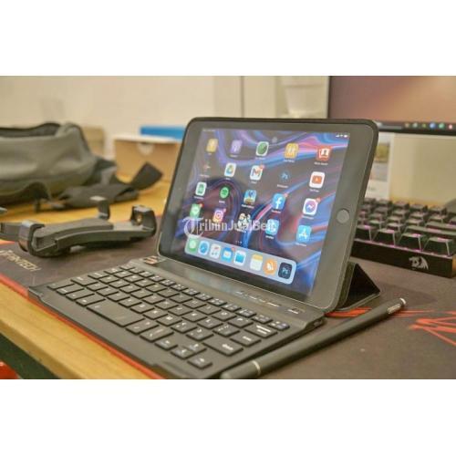 Tablet Apple Bekas iPad Mini 3 16GB 4G LTE Wifi Mulus Fullset Harga Nego - Jogja