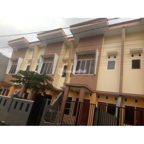 Dijual Rumah 2 Lantai 3+1 KT 2KM Siap Huni, Lokasi Hertasning Baru Komp Paopao Permai - Makassar