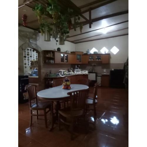 Jual Cepat Rumah Hertasning Lama 11x37 Incl Perabot. Komp Griya Panakukang Indah - Makassar