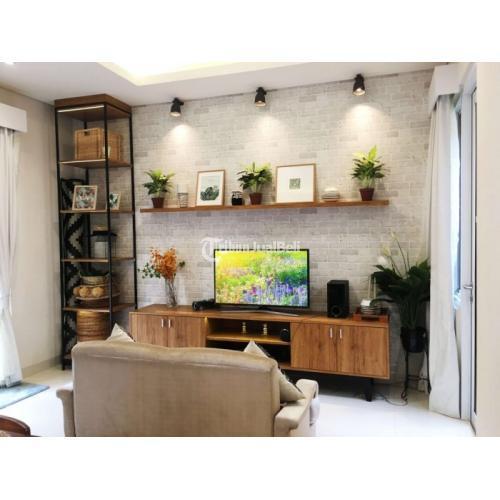 Dijual Pavia Village Gading Serpong, Rumah 2 Lantai 800 Jutaan - Tangerang