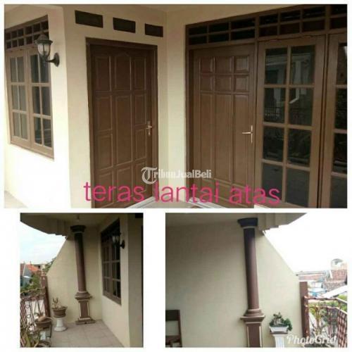 Dijual Rumah 2 Lantai 4 Kamar SHM Bekas Ada Mushola Dekat Fasilitas Umum - Surabaya