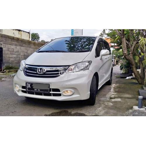Mobil MPV Honda Freed PSD 2014 Matic Sehat Terawat Harga Murah - Denpasar