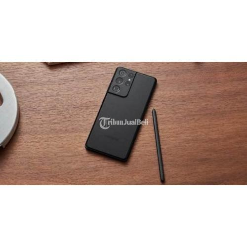 HP Samsung S21 Ultra 5G Resmi SEIN Baru Fast Charging Baterai 5000mAh - Solo