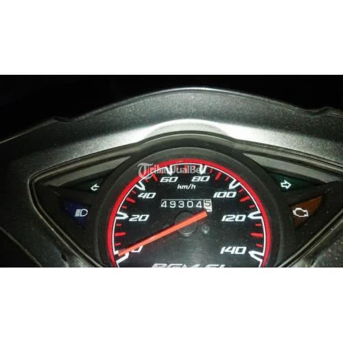 Motor Honda Vario 2015 ESP(stater halus) Bekas Mulus Harga Nego - Karanganyar