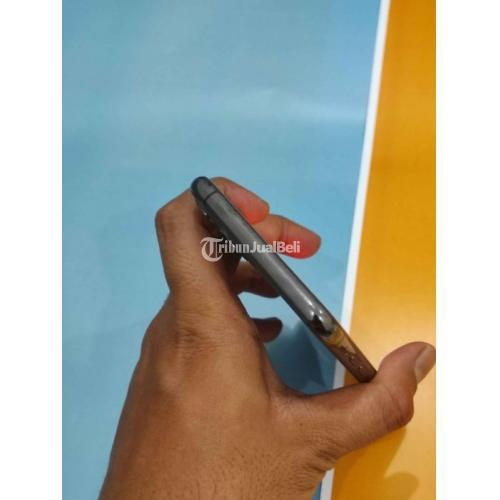 HP iPhone 11 Promax 64GB Bekas Fullset Kondisi Mulus No Minus Garansi - Malang