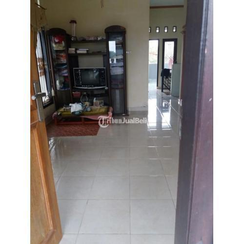 Dijual Rumah Harga Murah Luas 6x16.5 m 3 Kamar SHM Garasi Kondisi Bekas - Belitung