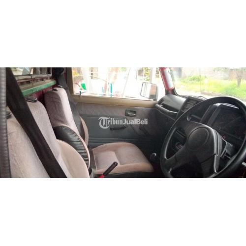 Mobil SUV Suzuki Jimny 1986 Bekas Kondisi Mesin Kering Halus Harga Ne- Sukoharjo