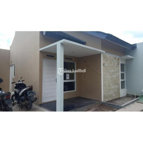 Dijual Rumah Cipasir Rancaekek Puri 6 Cipasir Jatinangor Bebas Banjir - Bandung