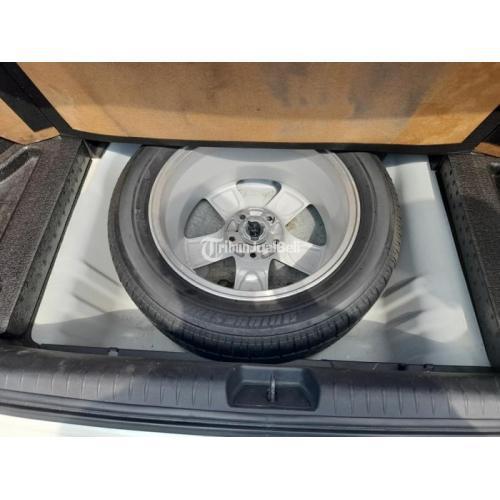 Mobil Sedan Honda Civic FD 2009 Matic Bekas Mesin Oke Pajak Panjang Nego - Solo