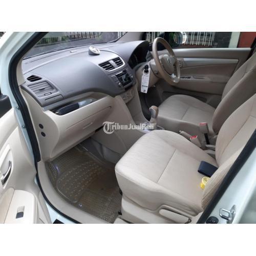 Mobil MPV Suzuki Ertiga GX 2014 Bekas Orisinil Terawat Surat Lengkap Pajak On - Surabaya