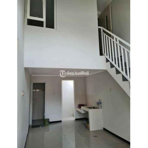 Rumah Baru Luas 21 m2 Isi 2 Kamar Listrik 1300 Watt di Alana Regency Tambak Rejo - Sidoarjo