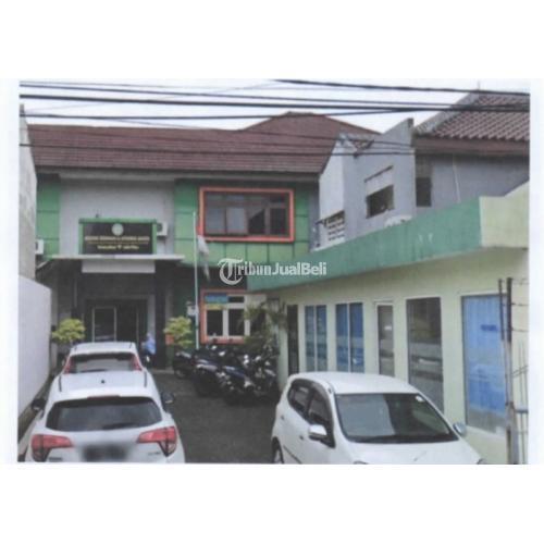 Dijual Cepat Tanah dan Gedung di Rawamangun Sangat Strategis dan Investasi - Jakarta Timur
