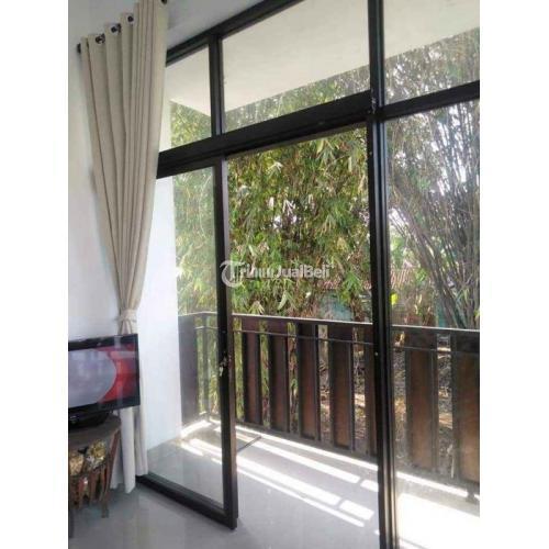 Dijual Rumah Minimalis 2 Lantai LT.100m2 3KT 2KM Daerah Sewon Bantul - Jogja