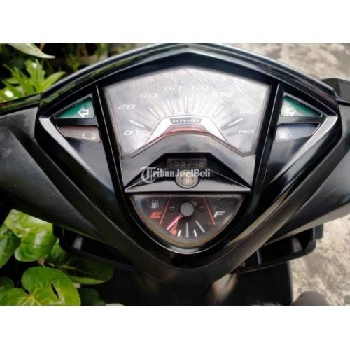 Motor Matic Yamaha Xeon GT 2014 Bekas Normal Full Orisinil Harga Nego - Solo