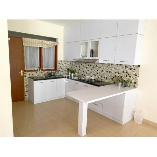 Jual Rumah 2 Kamar, 138m2 Furnished Harga Nego di Cimenyan - Bandung