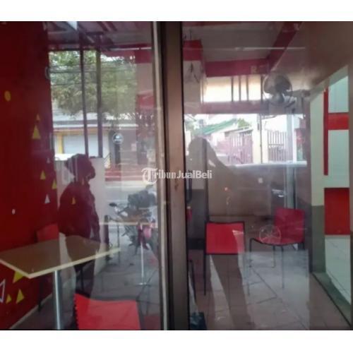 Dijual Ruko Banjarsari Raya Tembalang LT.300m2 Lokasi Strategis - Semarang