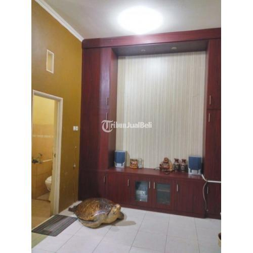 Disewakan Rumah Permata Tembalang Siap Huni 2 KT 2 KM - Semarang