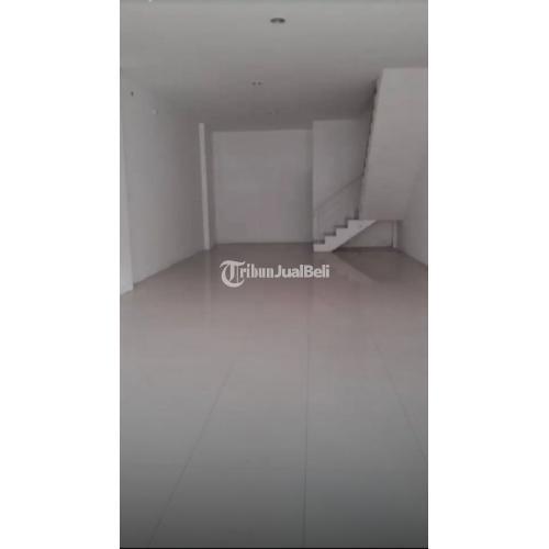 Dijual Ruko LT.75m2 Kompleks Petokoan Citra Grand Sambiroto Tembalang - Semarang