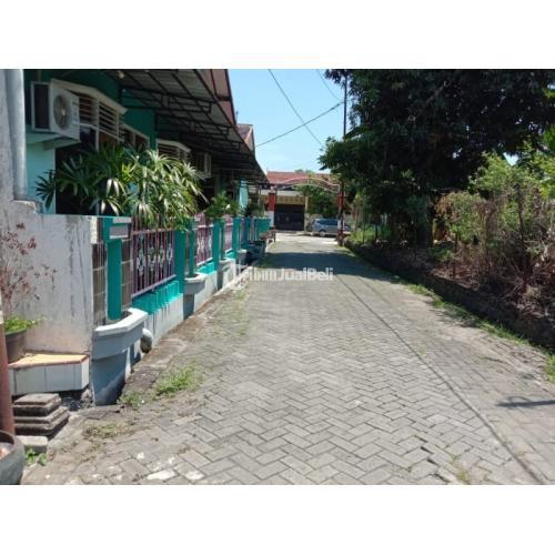 Dijual Tanah Luas 191m2 Kompleks Perumahan Fatmawati Pedurungan SHM - Semarang