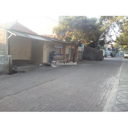 Dijual Rumah Tua Hitung Tanah Luas 300m2 Daerah Anjasmoro Karangayu - Semarang