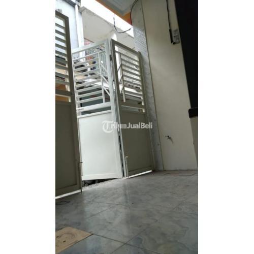 Dijual Rumah 2 Lamatai Ukuran 3x8 m² SHM Harga Nego Kondiis Baru Siap Huni - Surabaya